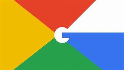 Google 4k Minimalist Wallpapers Minimalism Uhd Beams