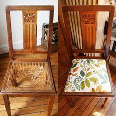 comment restaurer une chaise les 25 meilleures idées de la catégorie chaises peintes