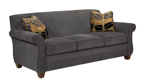 Broyhill Furniture Greenwich Sofa Not Priced In Fabric