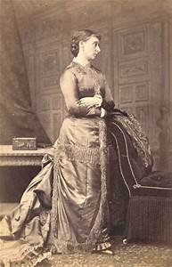 Reposting of Images of Queen Victoria's Daughter Princess ...