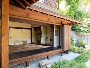 Architecture Japonaise Traditionnelle : la maison traditionnelle japonaise nous ouvre ses portes ~ Melissatoandfro.com Idées de Décoration