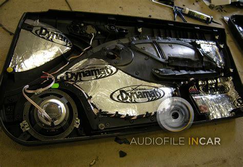 BMW E46 3 Series Audio Upgrades