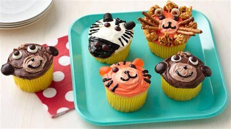 kids cupcake recipes bettycrockercom