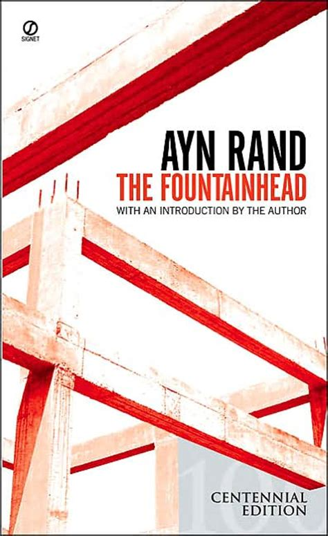 the lit quest the fountainhead