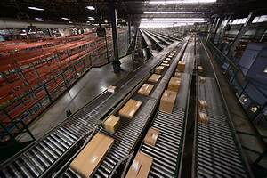 Bentonville, Ark. distribution center