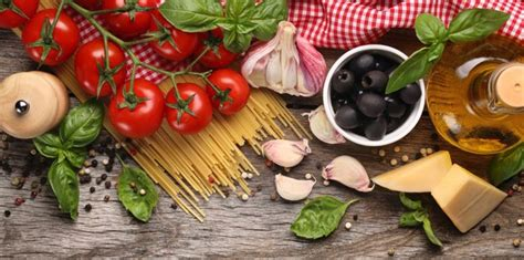 cuisine traditionnelle italienne journée internationale de la cuisine italienne pizzas et