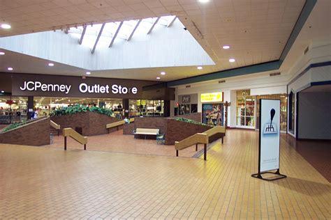 labelscar  retail history blogmachesney park mall