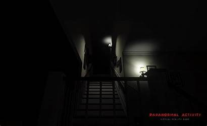 Paranormal Activity Vr Fright Heights Fear Taking