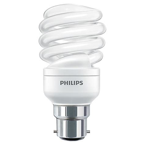 buy philips 23w bc cfl spiral daylight bulb lewis