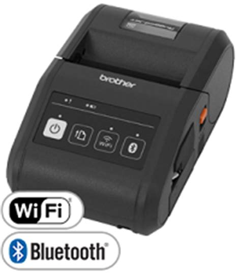 brother ruggedjet 3 mobile receipt and label printers