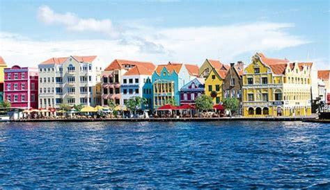 Southern Caribbean Cruises To Aruba Grenada And More