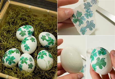 Eier Faerben Und Bemalen Fuer Eine Bunte Osterzeit by Eier F 228 Rben Und Bemalen F 252 R Eine Bunte Osterzeit Freshouse
