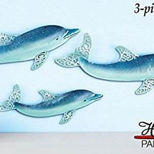 best dolphin wall decor products on wanelo With best brand of paint for kitchen cabinets with print uber sticker