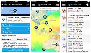 10 Mobile Apps That Will Prepare You For Natural Disasters