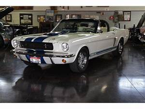 1966 Shelby GT350 for Sale | ClassicCars.com | CC-963350