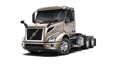 volvo trucks driving progress vanguard truck centers