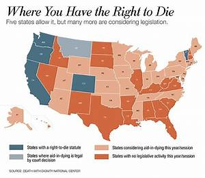 How Far Will the Right-to-Die Movement Go?