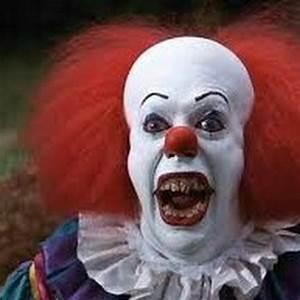 Larry The Killer Clown - YouTube  Killer