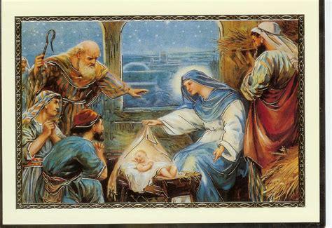 religious christmas cards catholic sanjonmotel