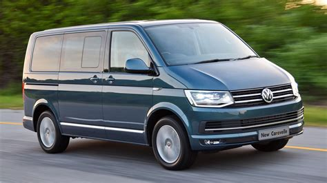 Volkswagen Caravelle Backgrounds by Volkswagen Caravelle 2015 Za Wallpapers And Hd Images