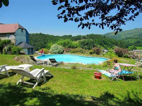 chambre d hote pays basque francais chambre d 39 hôtes à sauguis pyrénées atlantiques