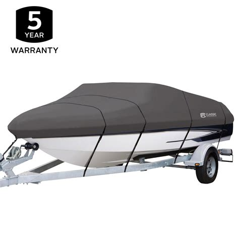 Boat Accessories Bass Pro by Classic Accessories Stormpro Heavy Duty Boat