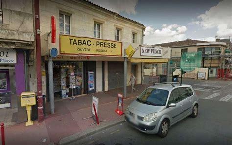 bureau de poste pessac pessac braquage au bureau de tabac sud ouest fr