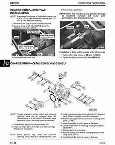 John Deere Tm1517 Technical Manual