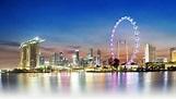 marina bay sands-singapore-flyer – EzyreachAsia.com