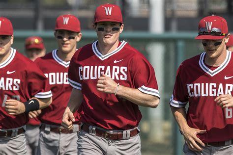 Marion military institute 1101 washington street marion, alabama 36756 ph: Washington State releases 2019 Schedule - College Baseball ...