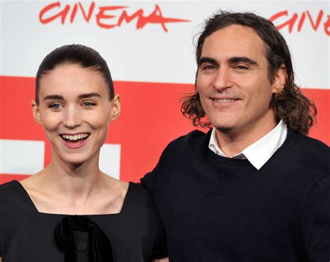 They started dating in 2016 and. Rooney Mara, Joaquin Phoenix 'Embracing Parenthood' After Son