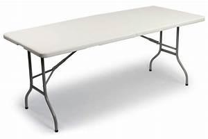 Table De Camping Pliante : table pliante gibraltar bardani latour tentes mat riel ~ Melissatoandfro.com Idées de Décoration