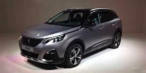 Tarif 3008 Peugeot 2017 : contacto peugeot 3008 2017 nos subimos a l cosas de coches ~ Gottalentnigeria.com Avis de Voitures