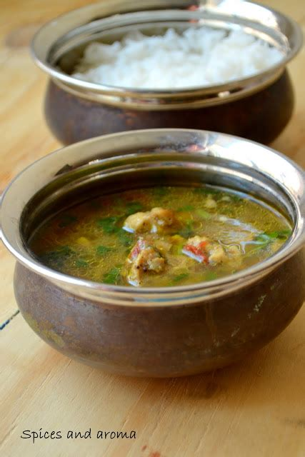 spices for chicken soup spices and aroma chicken rasam a south indian soup