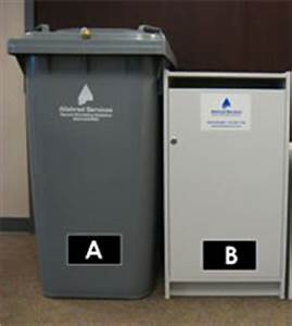 Allshred document shredding bins a document shredding for Document shredding drop off sites