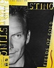 Sting ‎Fields Of Gold: The Best Of Sting 1984 - 1994 ...