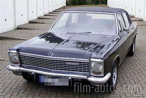 Opel Diplomat V8 Kaufen : opel diplomat 2 8 e bj 1969 schwarz schwarze ~ Jslefanu.com Haus und Dekorationen