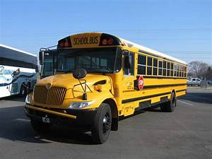 New 2015, 2016 - Present IC CE school bus | This is a New ...