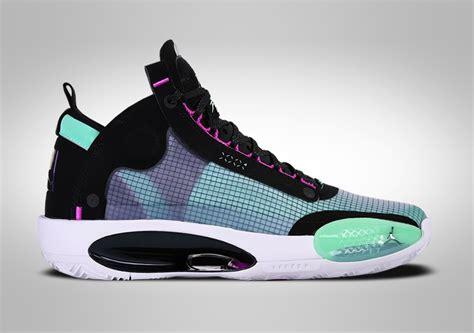 Nike Air Jordan 34 Blue Void Zion Williamson Price €22250