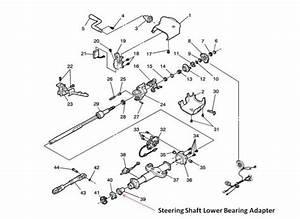 Chevelle Neutral Safety Switch Wiring