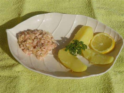 recettes d eau de terre et mar
