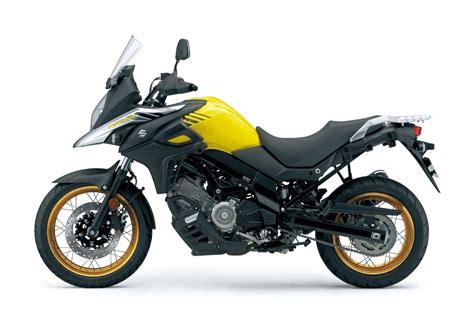 Suzuki V Strom 650 Abs by Suzuki V Strom 650 Abs 2017 Motorrad Fotos Motorrad Bilder
