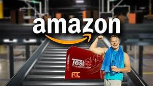 Test Rx Amazon
