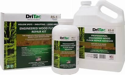 Repair Floor Wood Engineered Kit Flooring Dritac