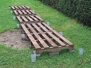 Holzunterstand Selber Bauen : diy kaminholzunterstand bilder ~ Udekor.club Haus und Dekorationen