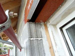 Fensterrahmen Abdichten Innen : foto montierte dichtb ndern innen bauforum auf ~ Lizthompson.info Haus und Dekorationen