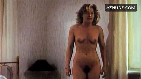 Veronika Glatzner  nackt
