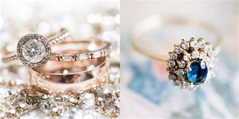 23 Vintage-inspired Engagement Rings