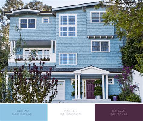 home exterior color combinations  design ideas
