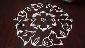 simple and easy rangoli designs simple and easy rangoli